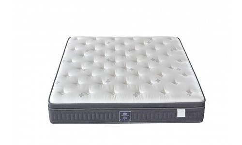 DOUBLE COMFYMAX MATTRESS WITH PILLOW TOP (MT-50) - MEDIUM FIRM