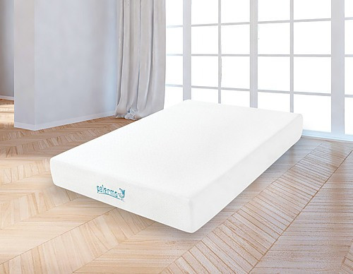 DOUBLE PERSEPHONE DUAL LAYERED GEL MEMORY FOAM MATTRESS - MEDIUM FIRM
