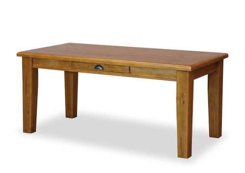 BATHURST DINING TABLE - 1800(W) X 900(D) - RUSTIC