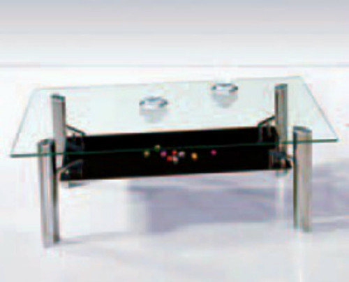 BARCELONA (G0107) COFFEE TABLE -  1200(W) X 700(D)