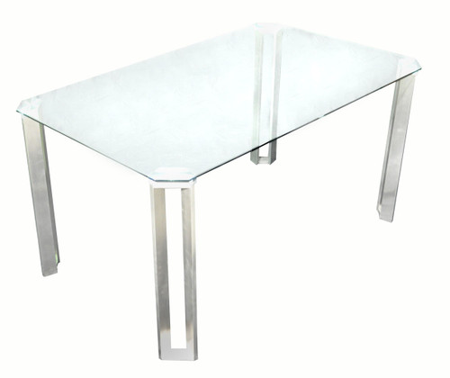 ANGELA DINING TABLE ONLY - 1500(L) X 900(W)