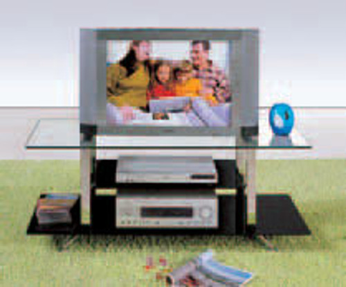 MODERN COLLECTION (T075) TV STAND -480(H) x 1200(W)