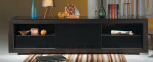ELK COLLECTION (ELK1166) TV ENTERTAINMENT UNIT -540(H) x 2030(W)-  WENGE