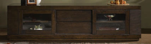 ELK COLLECTION (ELK1625) TV ENTERTAINMENT UNIT -560(H) x 2130(W) - HALITON BROWN