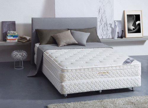 DOUBLE GRACE DELUXE MATTRESS - MEDIUM FIRM