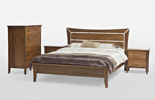 KING AVOCA BED