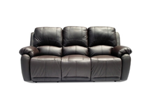 MOLLY 2RR FULL LEATHER RECLINER - (NOT AS PICTURED)