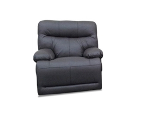 PICANTO FULL LEATHER RECLINER