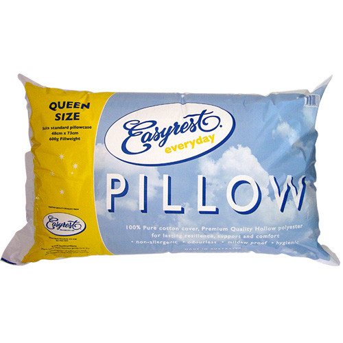 EASYREST EVERYDAY QUEEN SIZE PILLOW
