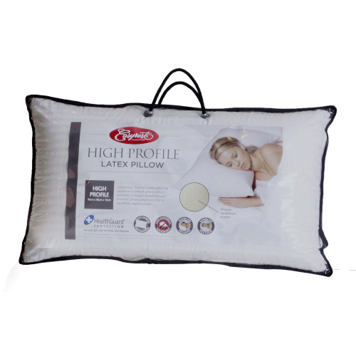 EASYREST LATEX HIGH PROFILE PILLOW