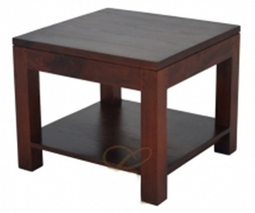 AMSTERDAM SIDE TABLE ( LT 60 60 TA)  - ASSORTED  COLOURS
