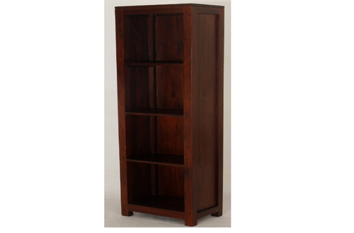 AMSTERDAM  BOOKCASE (BC-000-TA)- 1800(H) x 450(W) - ASSORTED COLORS