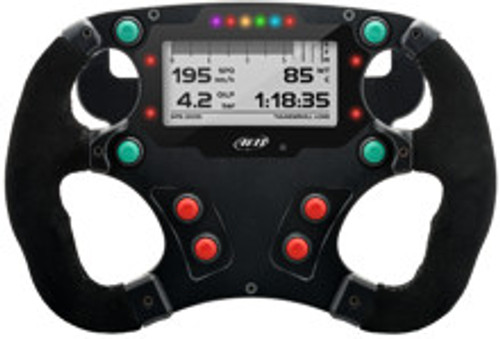 Formula Steering Wheel Rev. 3