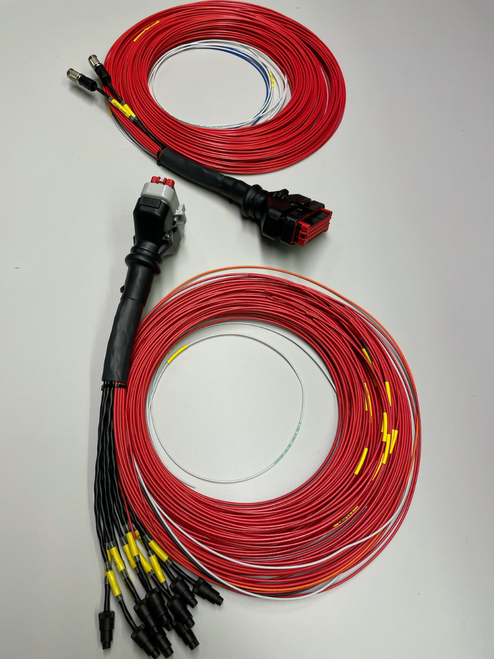 PDM32 Plug and Play Wiring Harness