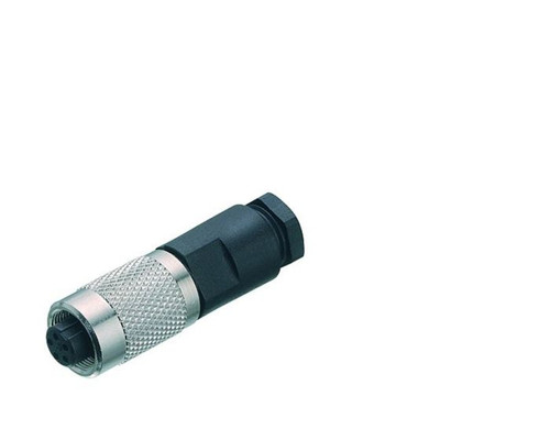 712 5 pin Male Binder Connector
