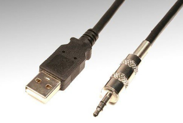 MXL Strada/Pista/Pro USB cable, for 3.5mm jack