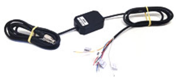CAN remote button module, MXL2/MXS/MXG/MXP, 712 5-pin/m