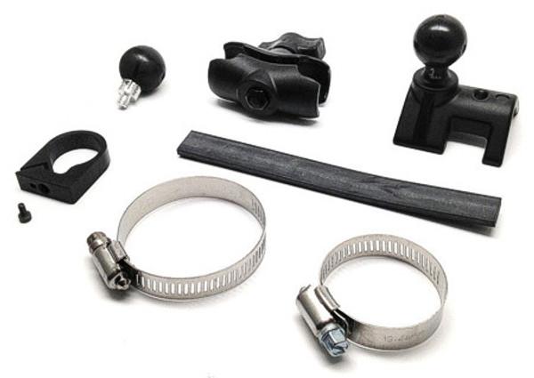 SmartyCam GP HD bullet mount kit