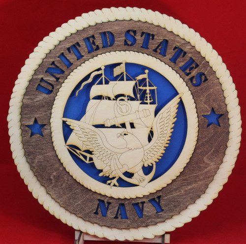 United States Navy ACE Wall Tribute