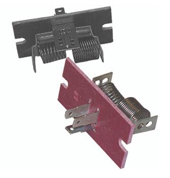 Heater Motors, Pumps, & Parts - Heater Resistors - Unity