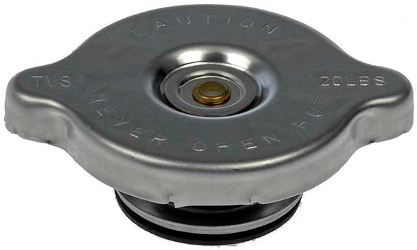 902-5202 Cap Only for Coolant Reservoir Tank (C2) 2004-2011