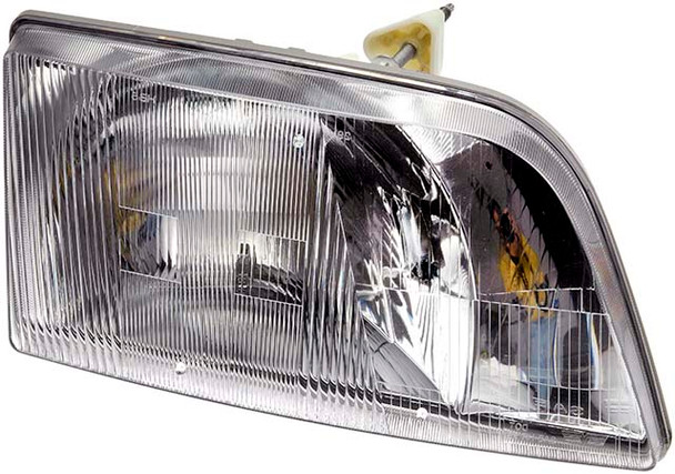 888-5507, Headlight Assembly (Right/Passenger's Side) 2007-2014 - BB Vision