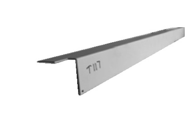 T117, Thomas Rear Emergency Door Threshold Cap