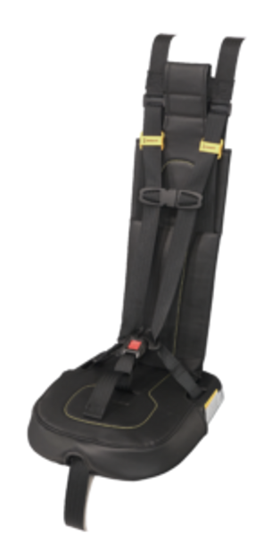 F150172, IMMI/Safeguard Super STAR Child Restraint (Replaces The STAR PLUS)