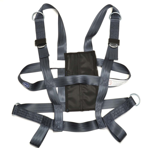 BR-45AI, Besi Extra Large Adjustable Vest with Mount