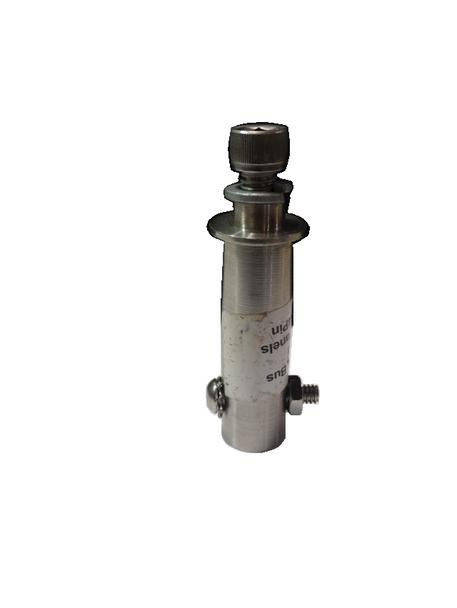 IN264PIN, IC Upper Door Pin (Outward Opening Doors) Stainless Steel