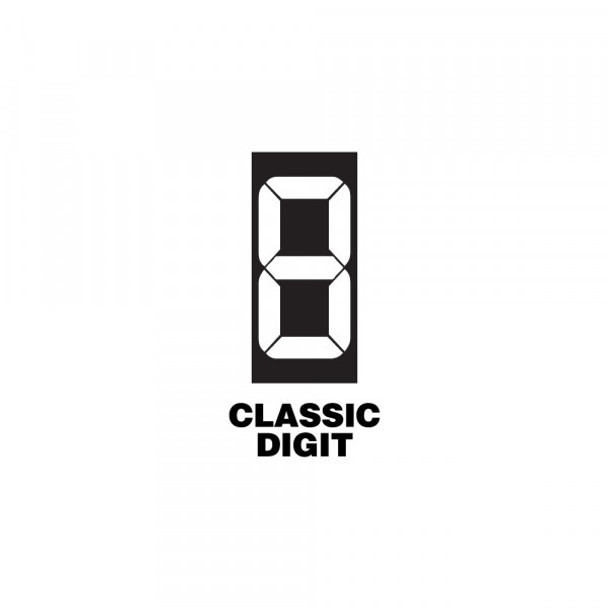R-D, Classic Replacement Digit for Route Changer