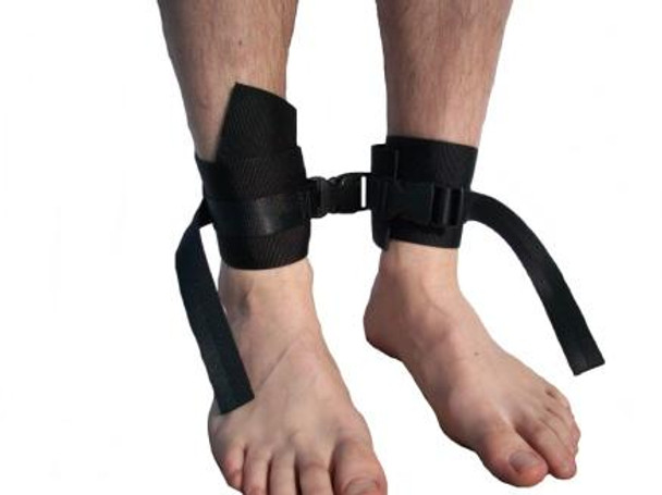 100AR, Ez-On Ankle Restraints