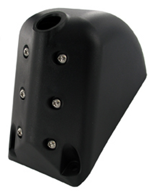191CR,  IC Conventional Passenger's Tiger Grip Base Mount