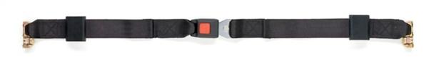 "FE200594  98"" Standard Lap Belt (L Track)"