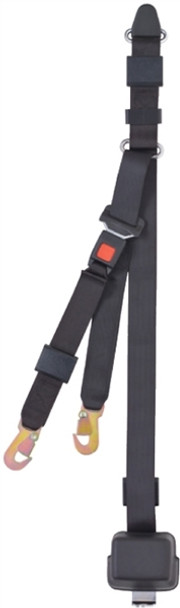 FE200727HA Integrated Combination Belt with Height Adjuster