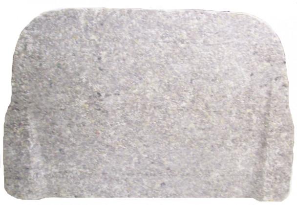 T239, Thomas Hi-Back Seat Foam (4 Pieces)