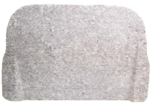 WD13994, International/Ward Standard Seat Back Foam (94 & Newer, 5 Pieces)