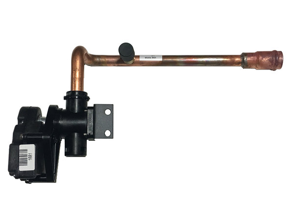 2499087, Bergstrom Cable Controlled Water Valve Kit