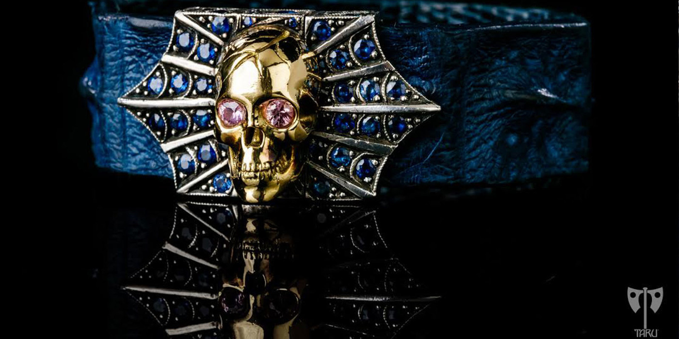 Skull Jewelry & Accessories