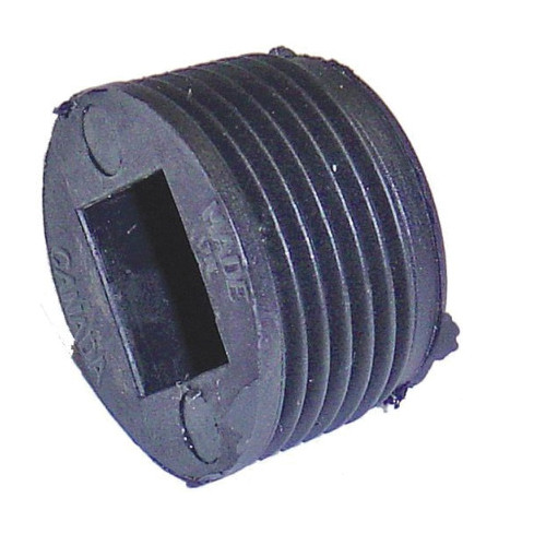 Frost Plug for Livestock Water Bowl