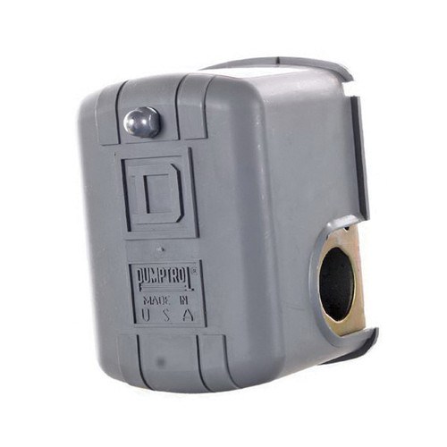 Pressure Switch 1/4 Inch FPT