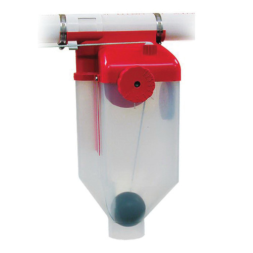 AP® Ultra-Drop™ Drop Feeder, 8 lb