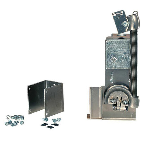 ACME Corrosion Resistant Shutter Motor With Linkage