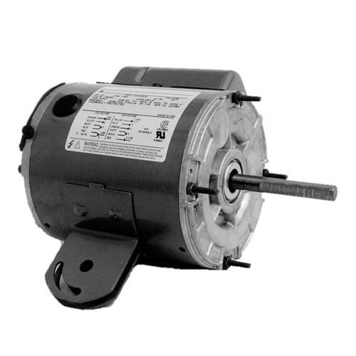 AP® 1/3 HP Motor for 24 Inch Basket Fan 1700 RPM 1/2 Inch Shaft