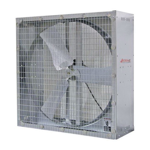 Cumberland® Galvanized Direct Drive Box Fan