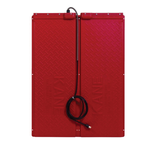 KANE Double Baby Pig Heat Mat, 36 in L x 27 in W, 110 VAC