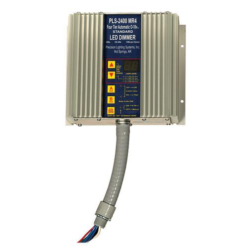 Precision Performer™ Digital Precision Light Dimmer, 120 VAC