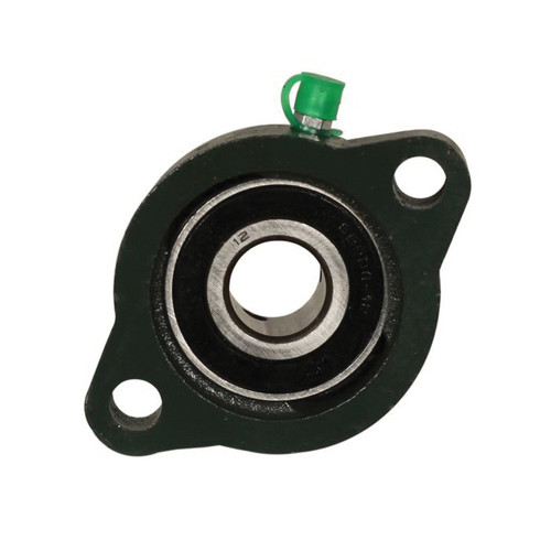 Potters Poultry 3/4 Inch Flange Plate Bearing for Nesting System