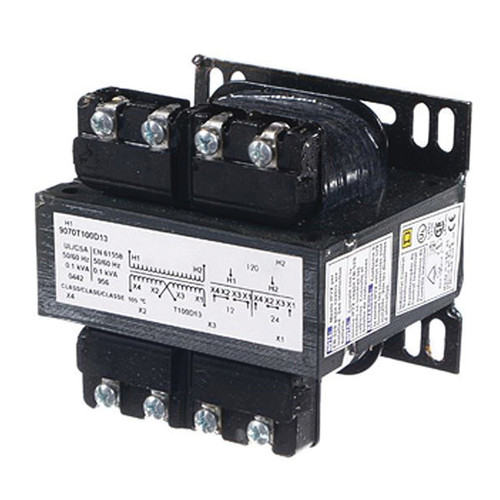 Chore-Time Replacement Control Transformer, For Use With Shenandoah Brooder
