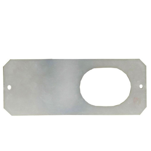 Agri-Plastics Slide, For Use With Model 300 and 300P Auger, Nylon